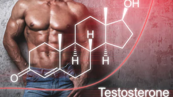 Dealing with Declining Testosterone Levels