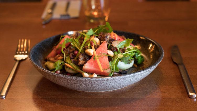Turbo-Charge Your Salad